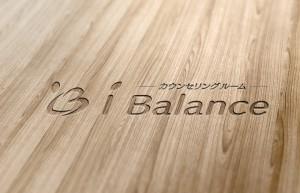 モックアップ_木目_i-balance