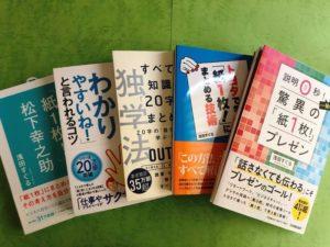 浅田すぐる氏の書籍