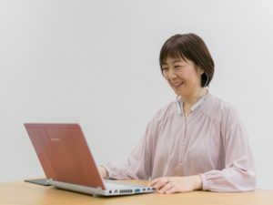 アイバランスのオンラインセッション